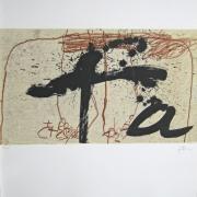 Negre i sanguina, 2000