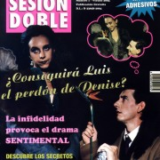 Double Feature/Sesión Doble