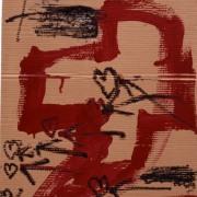 Fletxes i cors, 2008