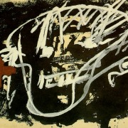 Roig i negre 3, 1985