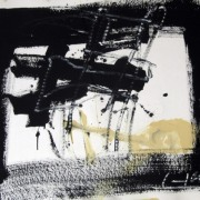 Enquadrat negre, 2000