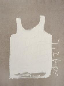 samarreta blanca