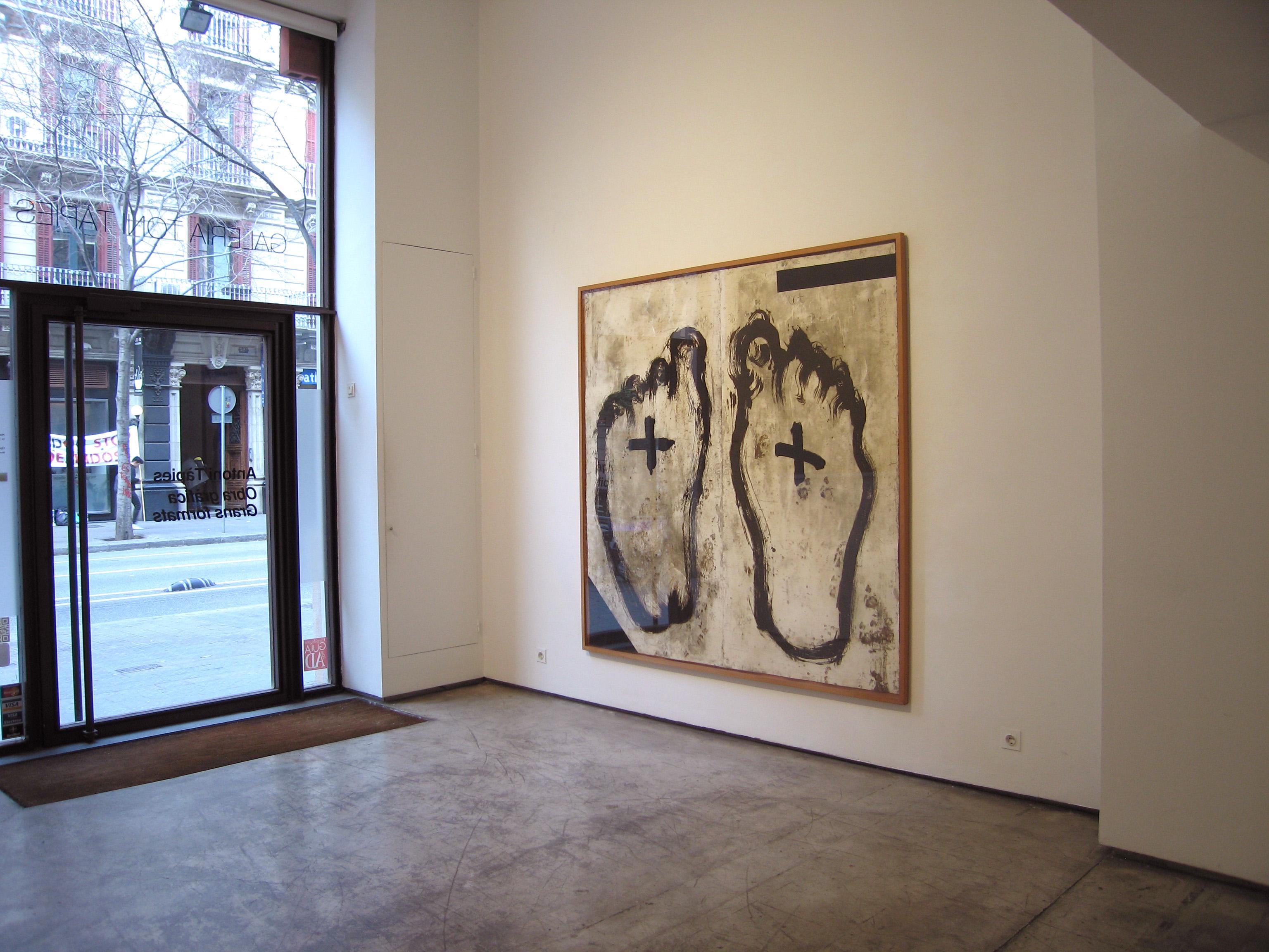 Notícias   Galeria Toni Tàpies   Barcelona